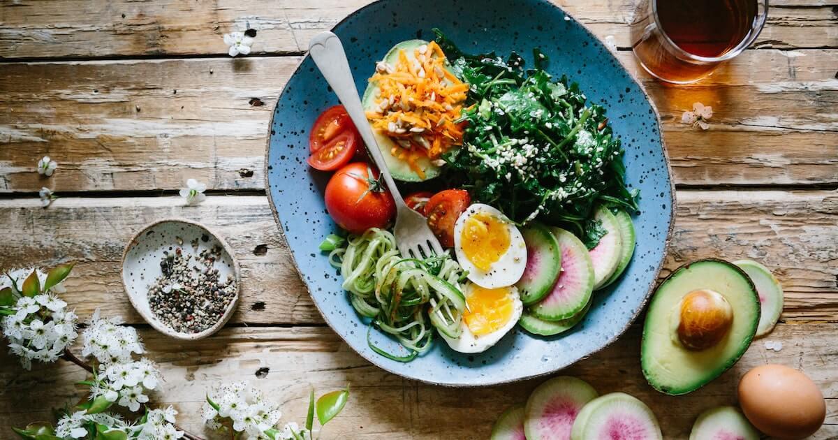 Ernährung bei Reizdarm