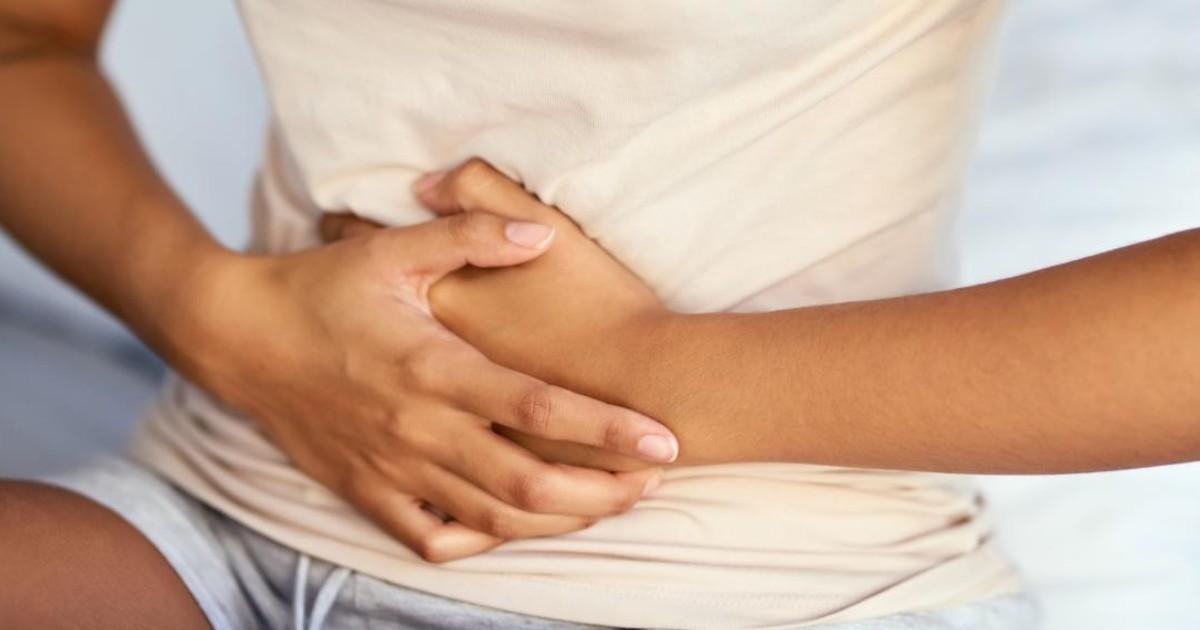 Reizdarm und Magenkrampf